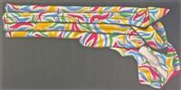 pistol by yoon jong-seok
