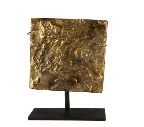 untitled relief by harry bertoia