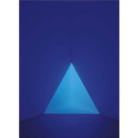 gard pale blue by james turrell