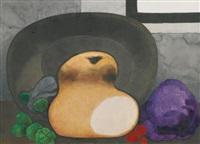 the loaf by edward burra