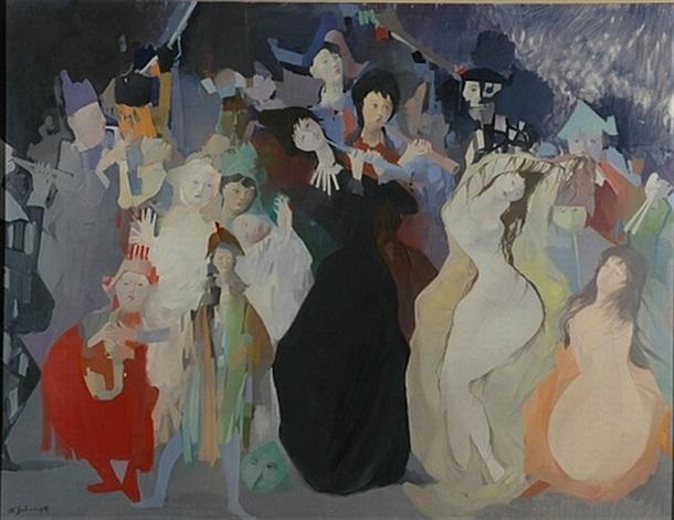 cirkus by otto bachmann