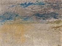 mist on the lake by bruno joseph bobak