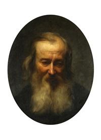 männerkopf by jaroslav cermak
