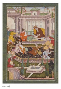 folio from the de luynes album by anonymous-indian-mughal (16)