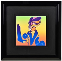 untitled by peter max