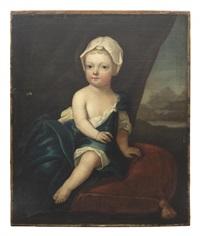 francis paynter enfant by john opie