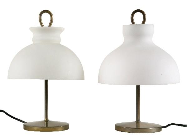 Lampade da tavolo by ignazio gardella on artnet