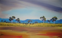 landscape by shane pickett