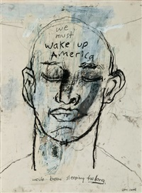 we must wake up america by lawrence carroll