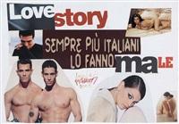 love story by lamberto pignotti