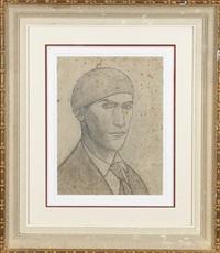 ricardo, portrait de son frère by ramiro arrue
