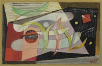 call of arch. r. jacobs by werner drewes