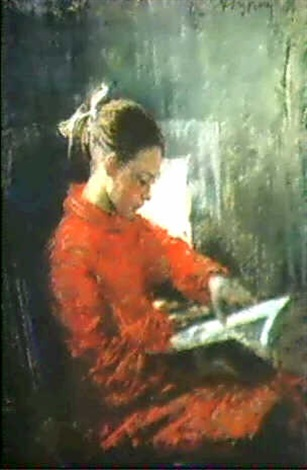 la lecture by gourine anatoly