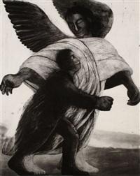 tobie et l'ange by richard davies