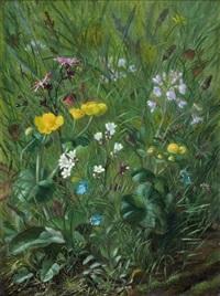 fleurs by alfrida baadsgaard