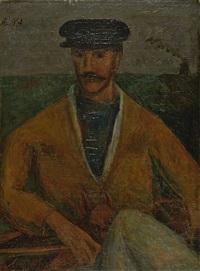 tamise by rené (victor) auberjonois