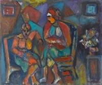 women talk by david messer
