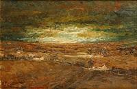 landschap by paul maas