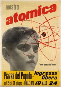 mostra atomica by pierre boucher