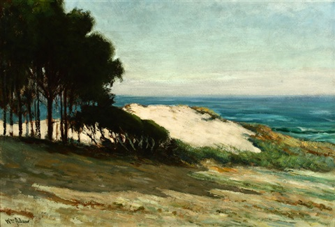 sand dune carmel by william adam