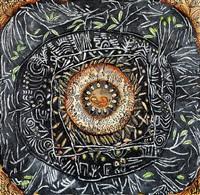circle by irene badola