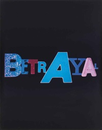 betrayal by jack pierson
