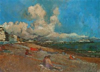 the picnic, eastbourne by mary jackson