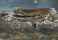 donegal revisited by charles oakley