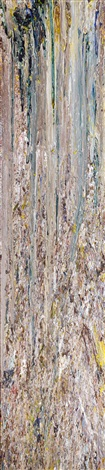 buckys flight by larry poons