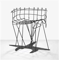 aus dem arrangement a chair by franz west