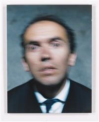 portrait #1 by jean-louis garnell