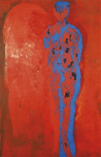 elle voit rouge partie 2 by jean-philippe aubanel