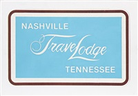 nashville travelodge by jon campbell