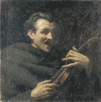 accordi di violino by ernesto alcide campestrini