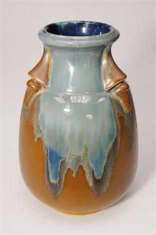 vase van de velde by henry van de velde