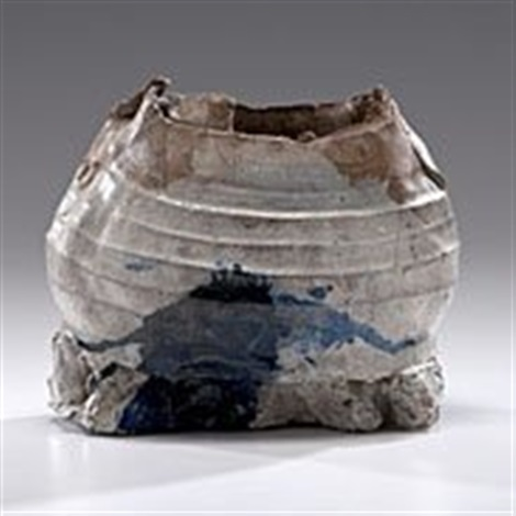 bucket by peter voulkos