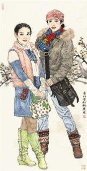 花样年华 by sang jianguo