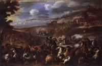 battaglia by pieter hofman