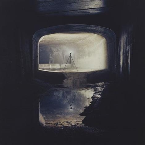 underground no6411 by naoya hatakeyama