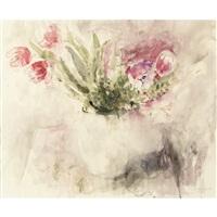 bouquet by molly joan lamb bobak