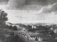 brazilian plantation by frans jansz post