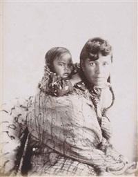 tour round the world, 1902: book 5 - australia tasmania and new zealand (album w/28 works w/ title) by edwin macaulay