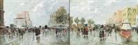 napoli (+ napoli; 2 works) by romolo leone