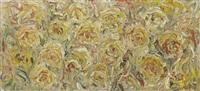 gele rozen i by marc mulders