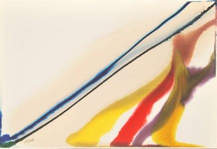 phenomena matterhorn throw by paul jenkins