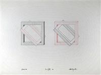 ohne titel (l = f(e) -12-) by aldo spinelli