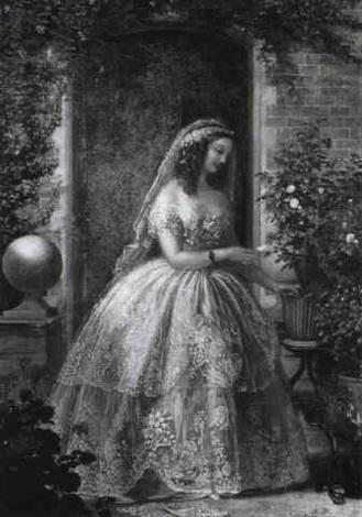the bride by harrison martin