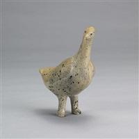 bird by mariano aupilardjuk
