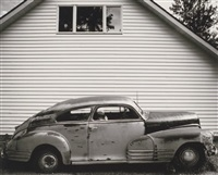 untilted, lewelen, nebraska (from bk american pictures, a eflection on mid-twentieth century america) by jeff dunas