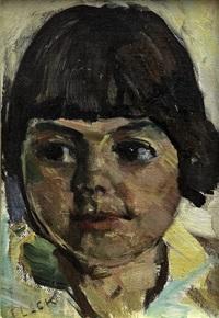 indian child by joseph amadeus fleck